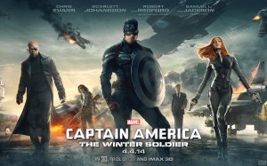 Captain America The Winter Soldier The Oscars 87th Annual Academy Awards 2015