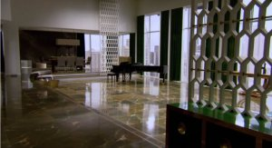 Christian Grey Apartment
