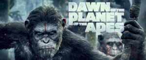Dawn of the Planet of the Apes The Oscars 87th Annual Academy Awards 2015