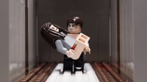 Fifty Shades Lego Version UK Film Premiere