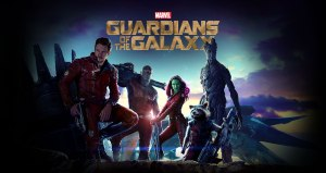 Guardians of the Galaxy The Oscars 87th Annual Academy Awards 2015