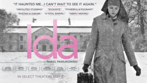 Ida The Oscars 87th Annual Academy Awards 2015