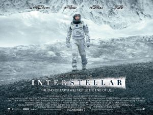 Interstellar The Oscars 87th Annual Academy Awards 2015