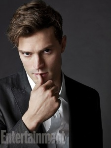 Jamie Dornan Fifty Shades of Grey UK Film Premeire