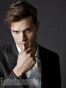 Jamie Dornan Fifty Shades of Grey UK Film Premeire