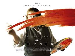 Mr Turner The Oscars 87th Annual Academy Awards 2015