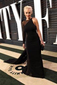Rita Ora 2 Vanity Fair Oscars 2015 After Party