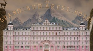 The Grand Budapest Hotel The Oscars 86th Annual Academy Awards 2015