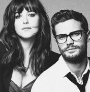 50 shades of Grey uk film premieres