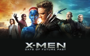 X-Men Days of Future Past The Oscars 87th Annual Academy Awards 2015