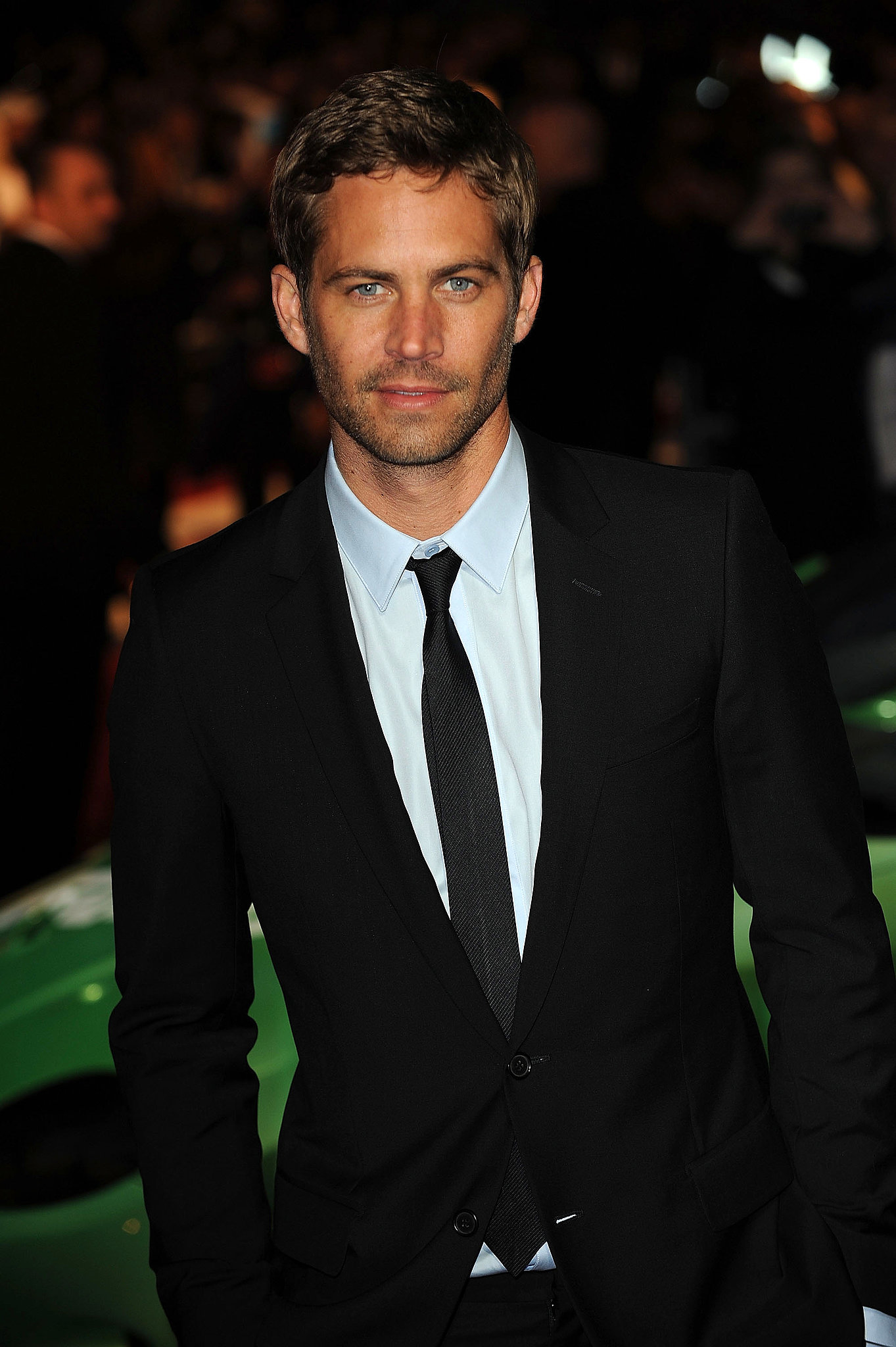 Gallery For gt Paul Walker Suit In Fast And Furious