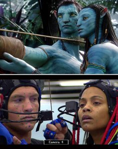 Making of Avatar - Before and After Visual Effects CGI