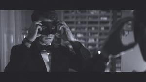 Jamie Dornan in first peek at Fifty Shades Darker - Teaser Trailer