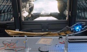 Loki's scepter (mind gem)