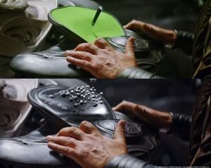 Making of Man of Steel - Before and After Visual Effects CGI