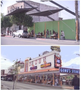Making of Paranoia - Before and After Visual Effects CGI