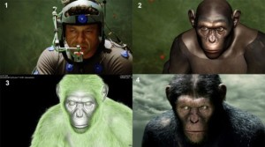Making of Rise of the Planet of the Apes - Before and After Visual Effects CGI