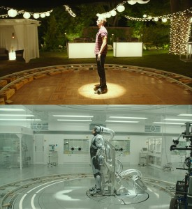 Making of Robocop - Before and After Visual Effects CGI