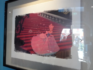 Cinderella Exhibition Leicester Square Gardens Swarovski - WhatsOnTheRedCarpet - London