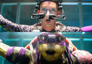 Making of Teenage Mutant Ninja Turtles - Before and After Visual Effects CGI