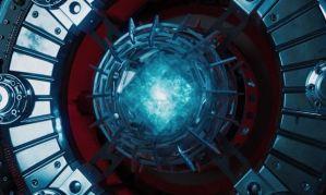 Tesseract (SPACE GEM)