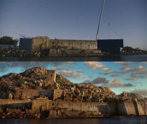 Making of The Chronicles of Narnia - Before and After Visual Effects CGI