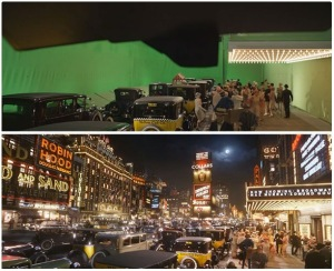 Making of The Great Gatsby - Before and After Visual Effects CGI