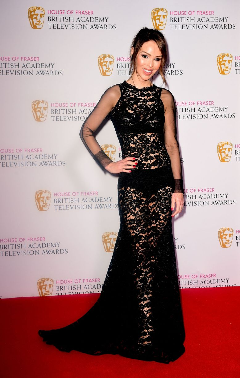BAFTA TV Awards 2015: All The Red Carpet Pictures BAFTA TV Awards 2015: All The Red Carpet Pictures new foto