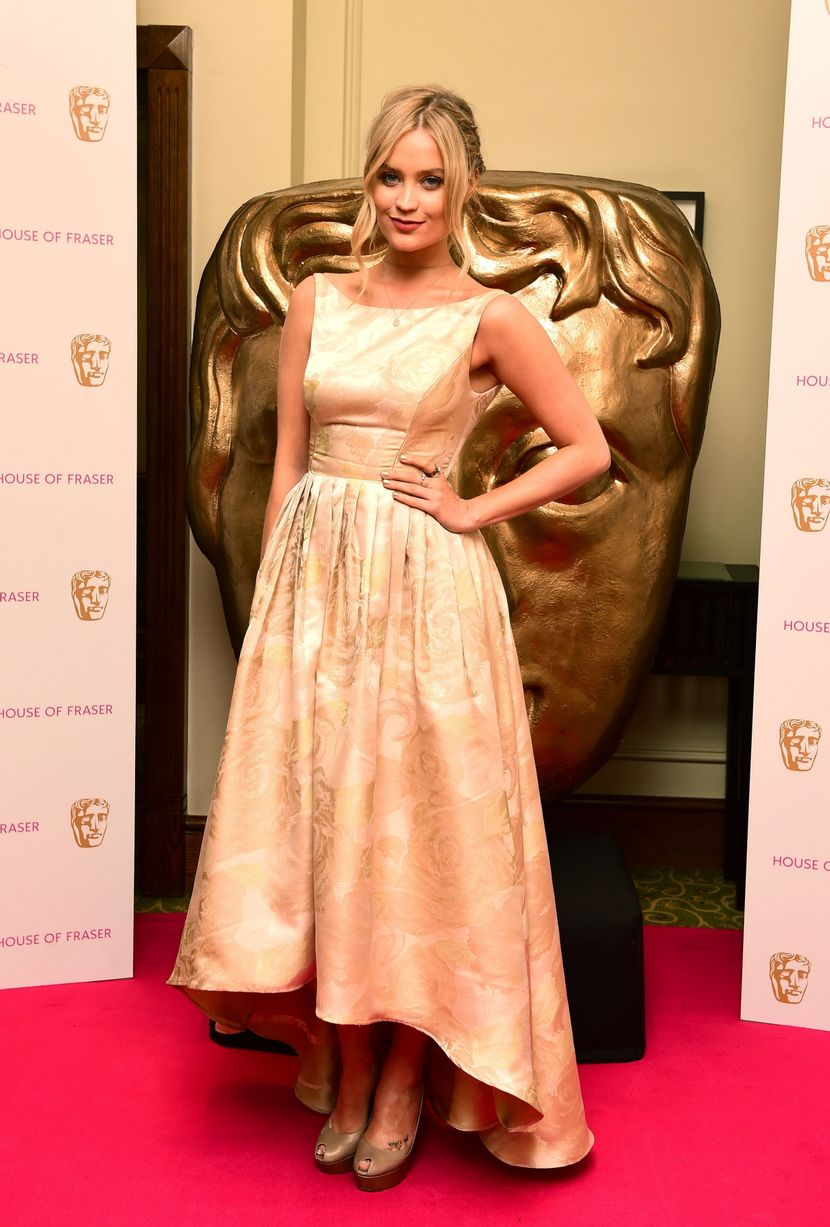 Discussion on this topic: BAFTA TV Awards 2015: All The Red , bafta-tv-awards-2015-all-the-red/
