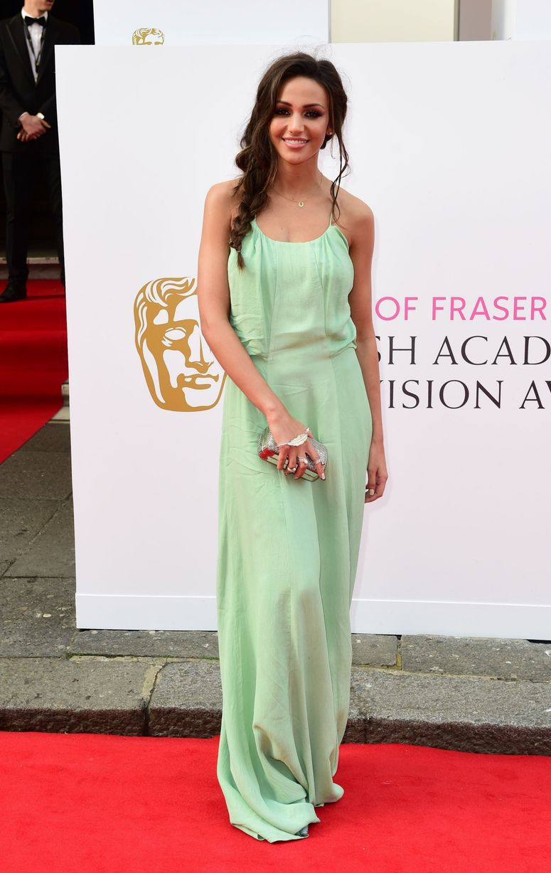 BAFTA TV Awards 2015: All The Red Carpet Pictures